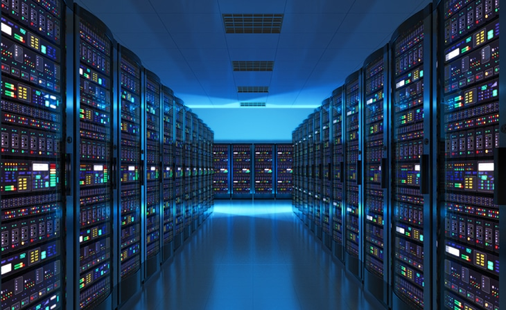 Datacenter Colombiawebs