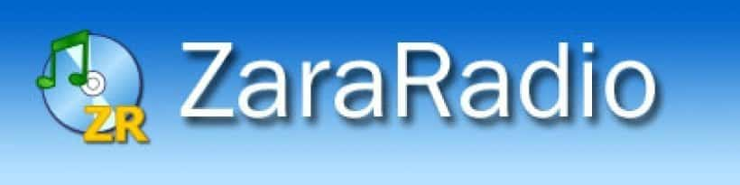 Streaming Audio Zara Radio Colombiawebs