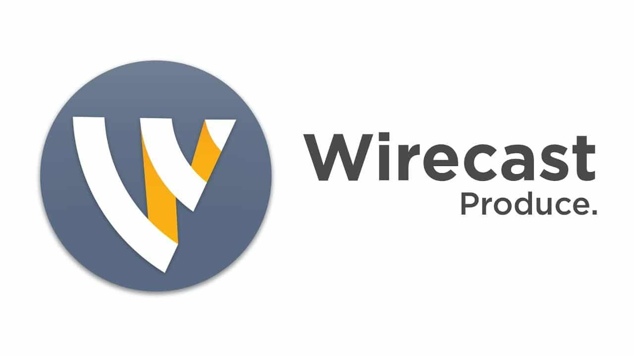 wirecast streaming video colombiawebs
