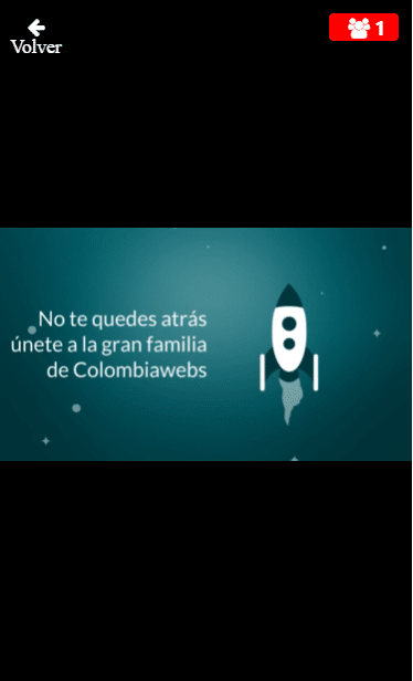 APP Colombiawebs